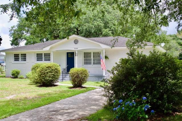 2244 Woodland Shores Road, Charleston, SC 29412 (#19018225) :: The Cassina Group