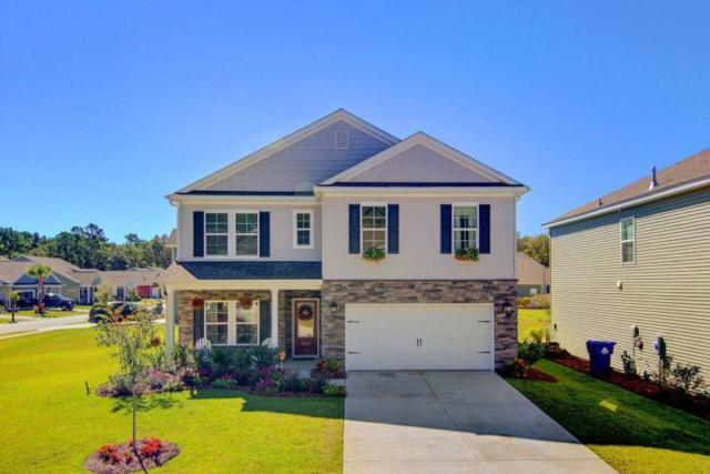 2027 Welsh Pony Drive, Awendaw, SC 29429 (#19018427) :: The Cassina Group