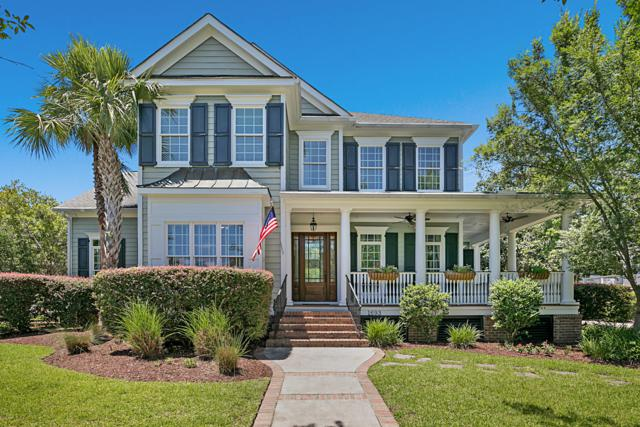 1693 Sewee Fort Road, Mount Pleasant, SC 29466 (#19018581) :: The Cassina Group