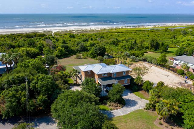 2729 Bayonne Street, Sullivans Island, SC 29482 (#19018596) :: The Cassina Group