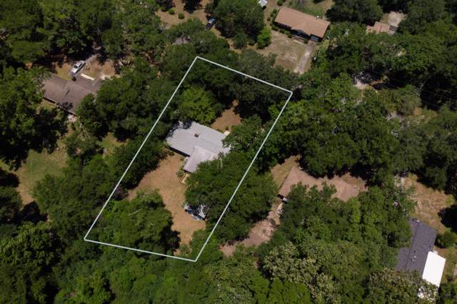 4321 Withers Drive, North Charleston, SC 29405 (#19018656) :: The Cassina Group