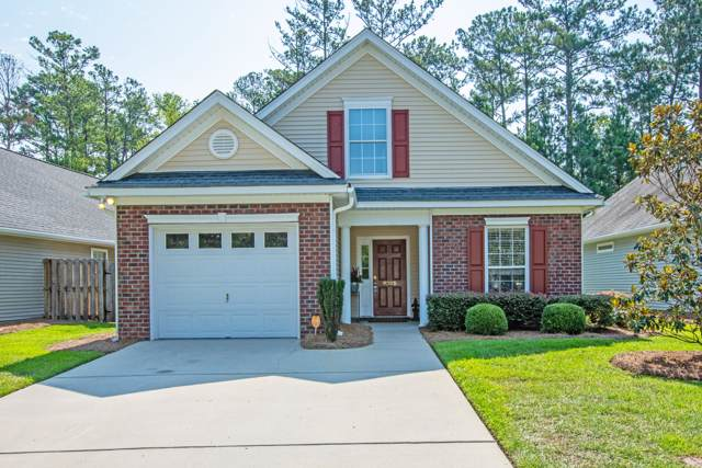 9305 Ayscough Road, Summerville, SC 29485 (#19019268) :: The Cassina Group