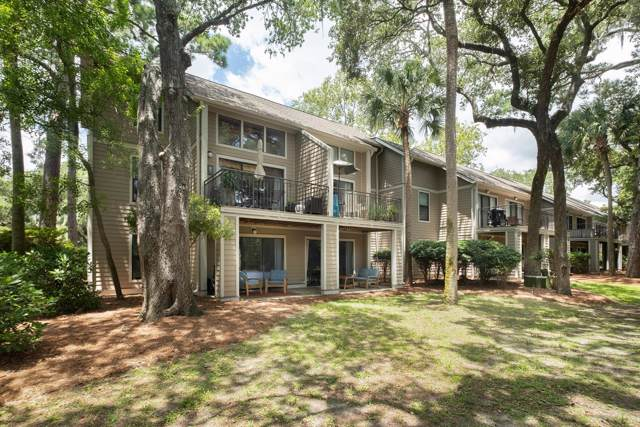 162 High Hammock Villas, Johns Island, SC 29455 (#19019383) :: The Cassina Group
