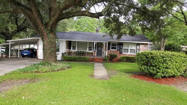 9001 Timber Street, North Charleston, SC 29406 (#19019424) :: The Cassina Group