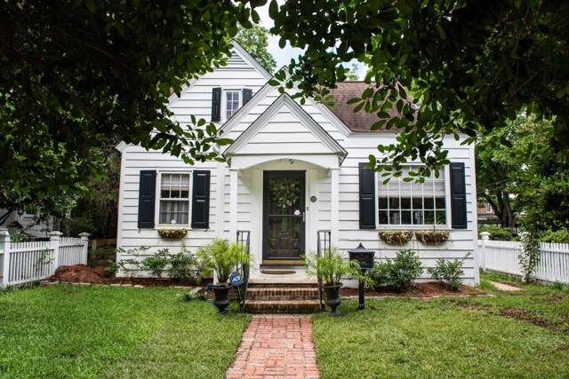 137 Beaufain Street, Charleston, SC 29401 (#19020048) :: The Cassina Group