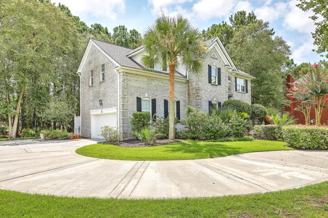 1351 Old Brickyard Road, Mount Pleasant, SC 29466 (#19020517) :: The Cassina Group