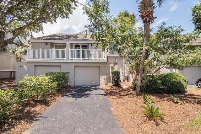 31 Racquet Club, Isle Of Palms, SC 29451 (#19020521) :: The Cassina Group