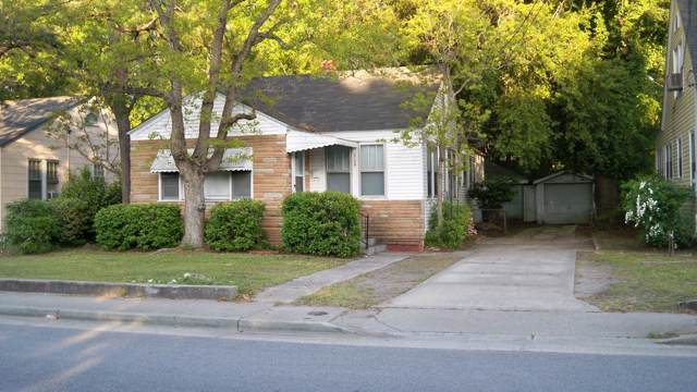 2139 Dorchester Road, North Charleston, SC 29405 (#19020575) :: Realty One Group Coastal