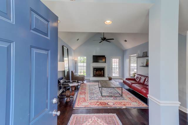 1504 Old Village Drive, Mount Pleasant, SC 29464 (#19020711) :: The Cassina Group