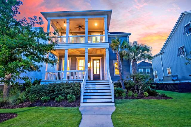 2536 Gatewood Street, Charleston, SC 29492 (#19020852) :: The Cassina Group