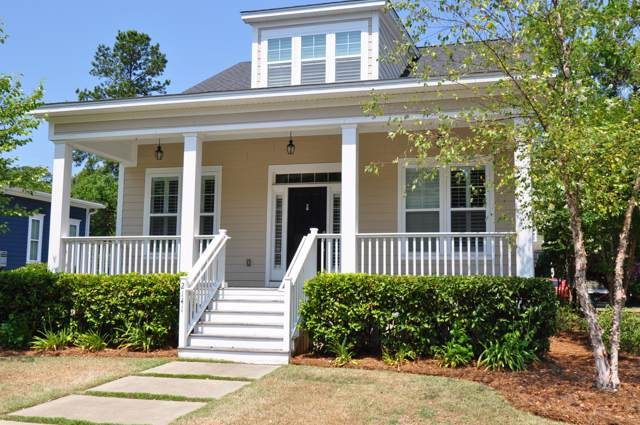 2141 Military Way, Charleston, SC 29414 (#19020863) :: The Cassina Group