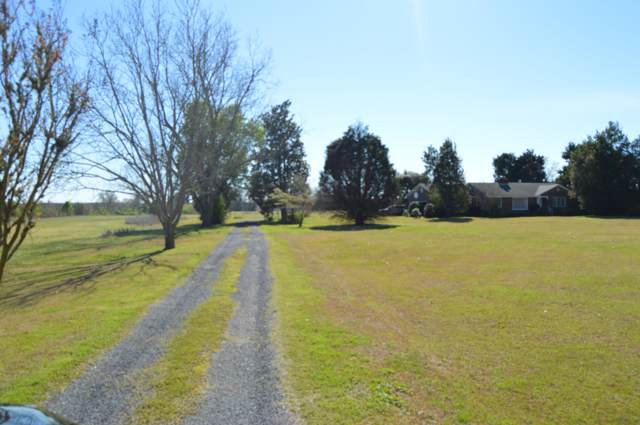 5748 Old State Road, Holly Hill, SC 29059 (#19020866) :: The Cassina Group