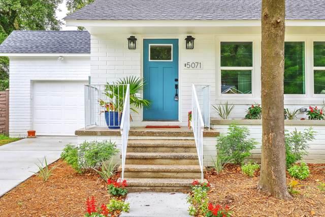 5071 N Rhett Avenue, North Charleston, SC 29405 (#19020941) :: The Cassina Group