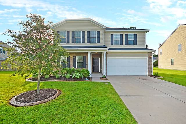 174 Decatur Drive, Summerville, SC 29486 (#19020964) :: The Cassina Group