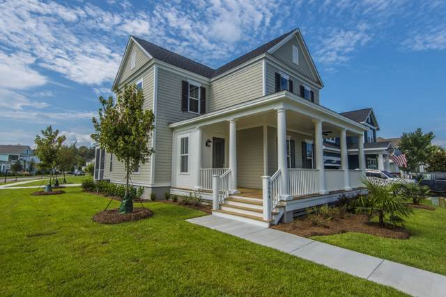 3604 Maidstone Drive, Mount Pleasant, SC 29466 (#19021000) :: The Cassina Group