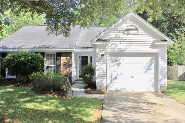 176 Commons Way, Goose Creek, SC 29445 (#19021011) :: The Cassina Group