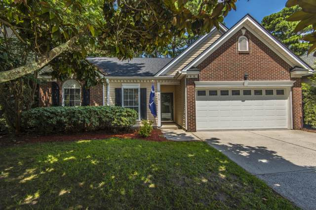 615 Robyns Glen Drive, Mount Pleasant, SC 29464 (#19021018) :: The Cassina Group
