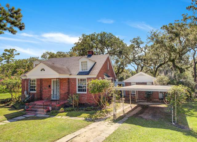 61 Campbell Drive, Charleston, SC 29407 (#19021054) :: The Cassina Group