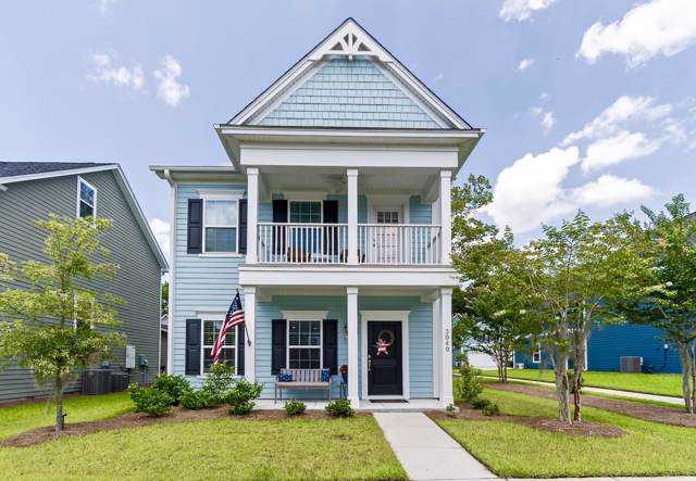 3040 Plumier Place, Charleston, SC 29414 (#19021093) :: The Cassina Group
