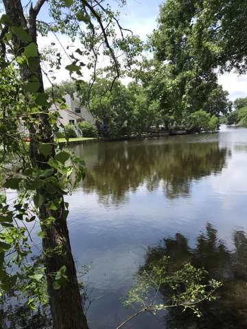 775 Lake Frances Drive, Charleston, SC 29412 (#19021257) :: The Cassina Group