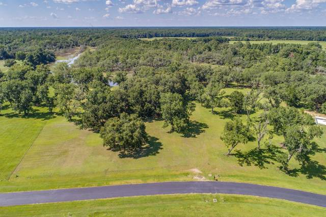 37 Anchor Watch Drive, Wadmalaw Island, SC 29487 (#19021500) :: The Cassina Group