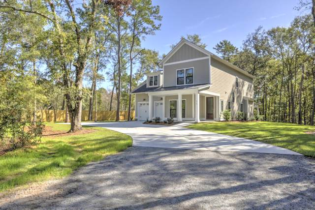 470 Yellow House Place Place, Charleston, SC 29492 (#19021580) :: The Cassina Group