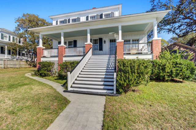 213 King Street, Mount Pleasant, SC 29464 (#19021706) :: The Cassina Group