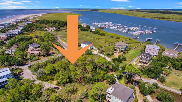 2 W 9th Street, Folly Beach, SC 29439 (#19021772) :: The Cassina Group