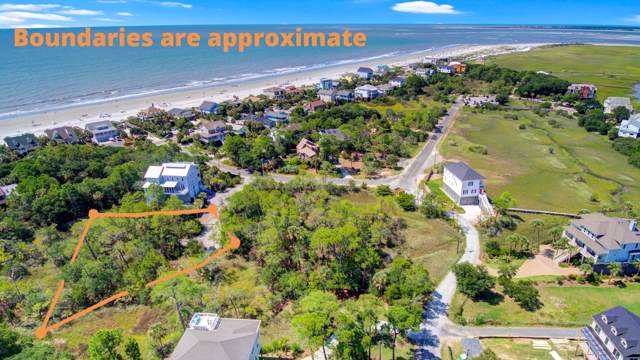 3 W 9th Street, Folly Beach, SC 29439 (#19021773) :: The Cassina Group