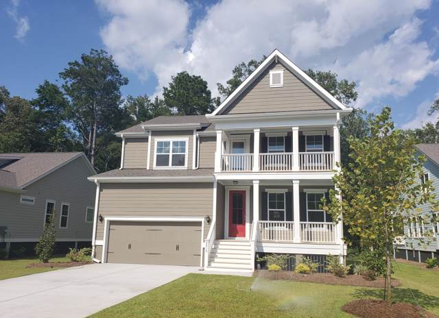 2019 Syreford Drive, Charleston, SC 29414 (#19021923) :: The Cassina Group