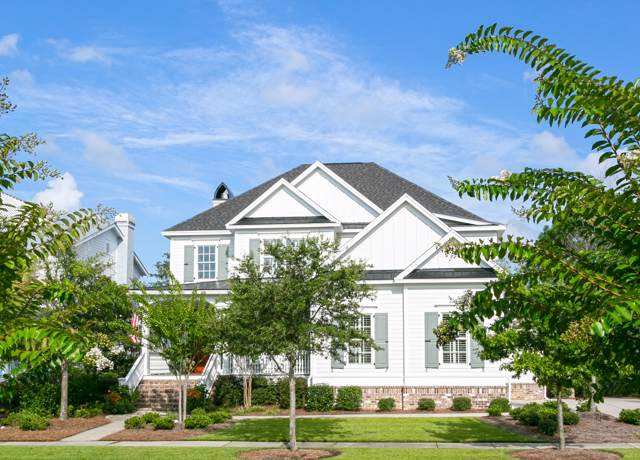 172 Ithecaw Creek Street, Charleston, SC 29492 (#19022013) :: The Cassina Group
