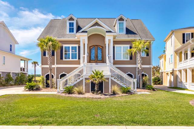 2668 Crooked Stick Lane, Mount Pleasant, SC 29466 (#19022157) :: The Cassina Group