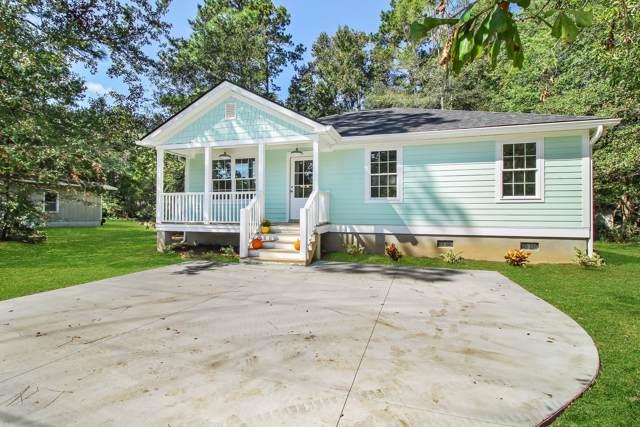 110 Pinewood Drive, Summerville, SC 29483 (#19022165) :: The Cassina Group
