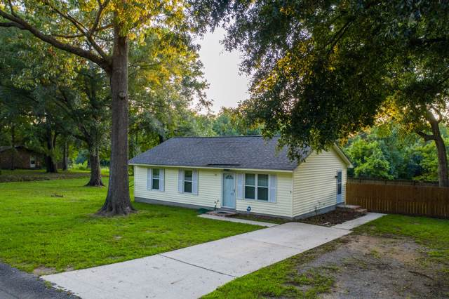 130 Hummingbird Avenue, Ladson, SC 29456 (#19022215) :: The Cassina Group