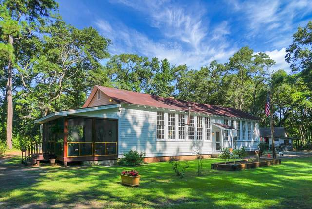 4680 Bears Bluff Road, Wadmalaw Island, SC 29487 (#19022411) :: The Cassina Group