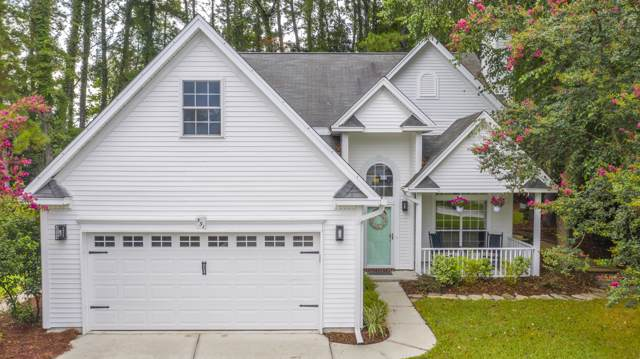 331 Fern House Walk, Mount Pleasant, SC 29464 (#19022469) :: The Cassina Group