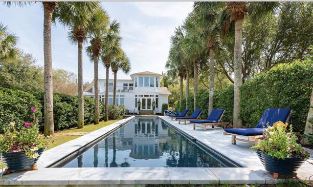 2824 Jasper Blvd, Sullivans Island, SC 29482 (#19022675) :: The Cassina Group
