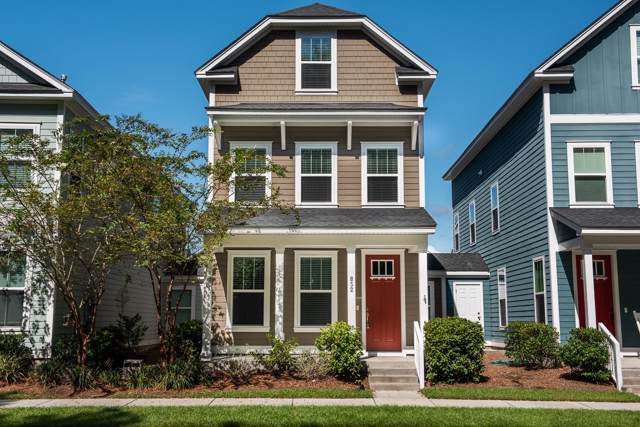 852 Rue Drive, Charleston, SC 29414 (#19022676) :: The Cassina Group
