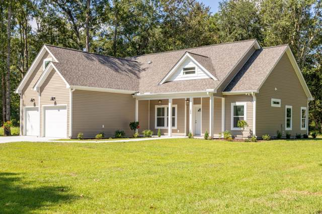5829 Yellow Dog Road, Ravenel, SC 29470 (#19022706) :: The Cassina Group