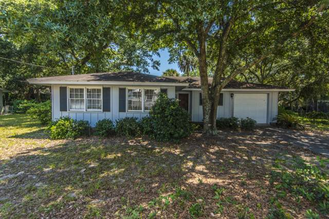 2902 Waterway Boulevard, Isle Of Palms, SC 29451 (#19022866) :: The Cassina Group