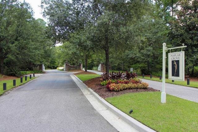 Lot 67 Ten Shillings Way, Hollywood, SC 29470 (#19023109) :: The Cassina Group