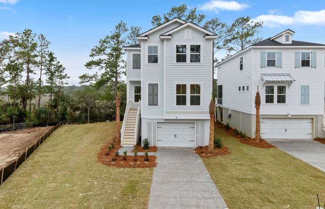 840 Forrest Drive, Charleston, SC 29492 (#19023182) :: The Cassina Group