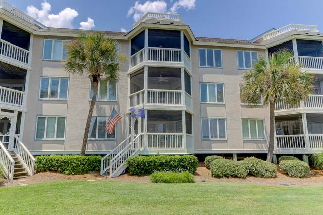 102 H Tidewater Drive, Isle Of Palms, SC 29451 (#19023202) :: The Cassina Group
