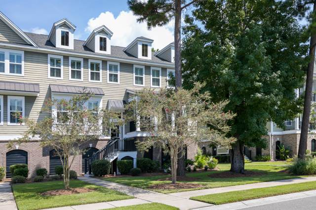 2520 Rutherford Way, Charleston, SC 29414 (#19023213) :: The Cassina Group