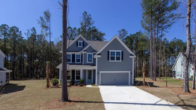 410 Bowstring Drive, Huger, SC 29450 (#19023261) :: The Cassina Group