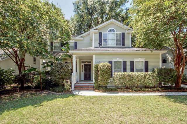 491 Planters Trace Drive, Charleston, SC 29412 (#19023268) :: The Cassina Group