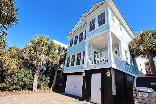 8 10th Avenue, Isle Of Palms, SC 29451 (#19023274) :: The Cassina Group