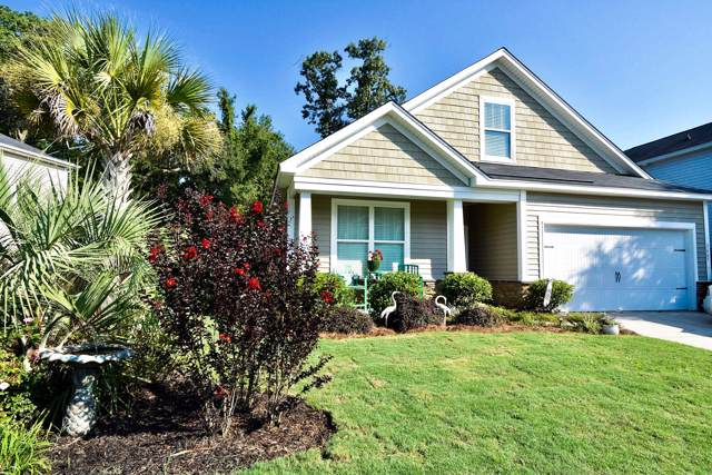 3665 Locklear Lane, Mount Pleasant, SC 29466 (#19023619) :: The Cassina Group