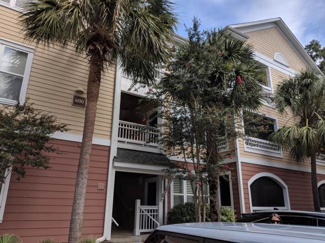 600 Bucksley Ln Lane #304, Charleston, SC 29492 (#19023635) :: The Cassina Group