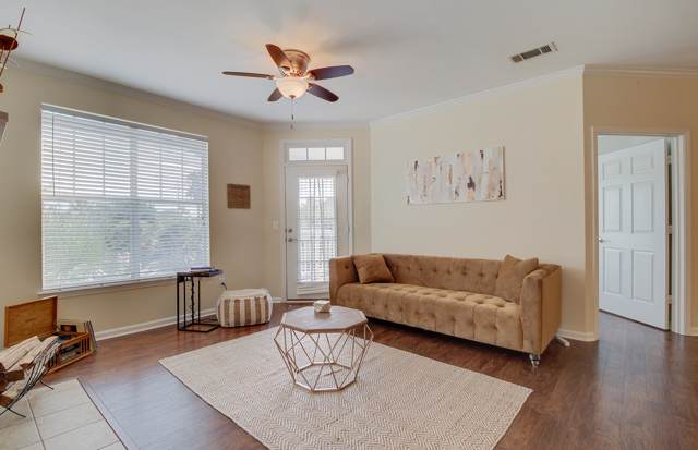 45 Sycamore Avenue #135, Charleston, SC 29407 (#19023637) :: The Cassina Group